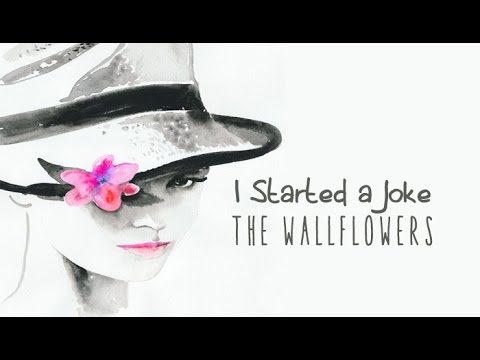 The Wallflowers - I Started a Joke (Tradução) Trilha Sonora do filme Zoolander