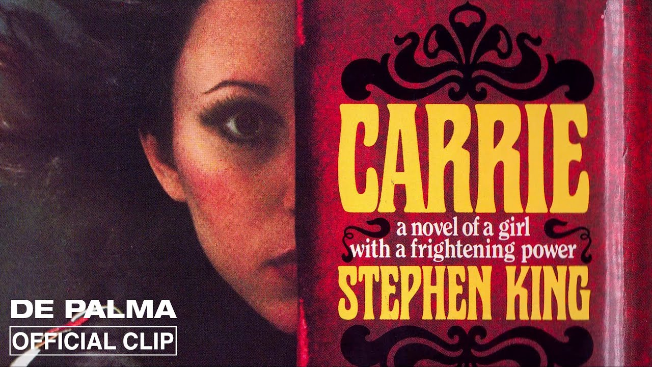 Download De Palma   Carrie   Official Clip HD   A24