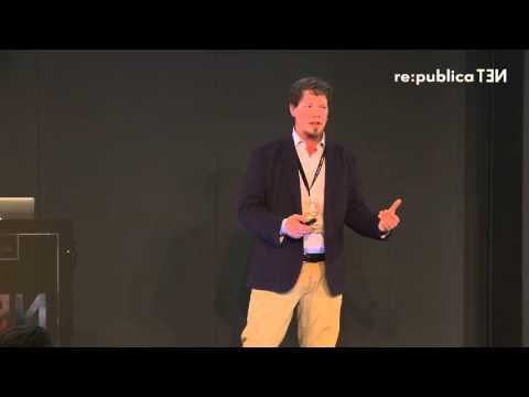 re:publica 2016 – Crowdsourcing the Reconstruction of Lost Heritage on YouTube