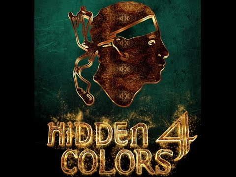 Blaxxx Ent presents Tariq  Nasheed's Hidden Colors 4