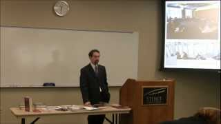 Adam Kissel - Speech Police, Campus Speech Codes, Free Speech, and Academic Freedom