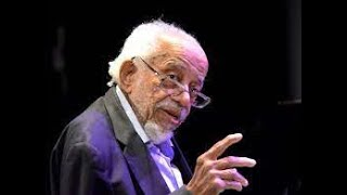 Part 1 Barry Harris Piano Exercise  How to move Dominant 7th Chords like the Jazz Masters