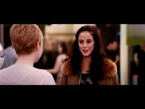 Now is Good - Movie Clip - Flirting