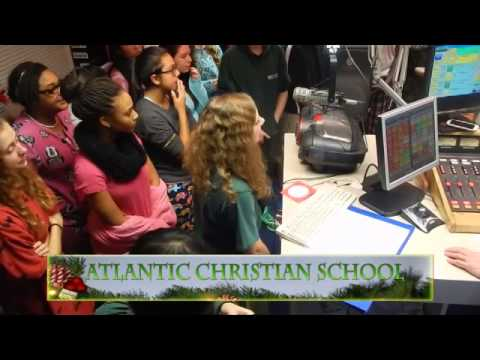 Atlantic Christian School Delivers a 'Christmas to Remember'