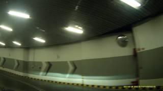 銅鑼灣希慎廣場停車場 (出) Hysan Place Carpark in Causeway Bay (Out)