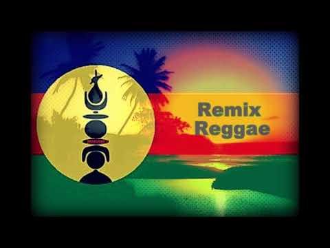 **DJ Low£x Ft Afric@n St@rs   Tuliw@mu - Regg@£ 2K18**