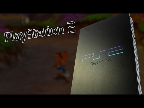 PlayStation 2 - Time Warp