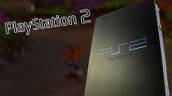 Historia konsoli PlayStation 2 - Time Warp