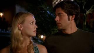 Chuck S02E03 HD | Bon Iver -- Skinny Love [Chuck's Speech To Sarah]