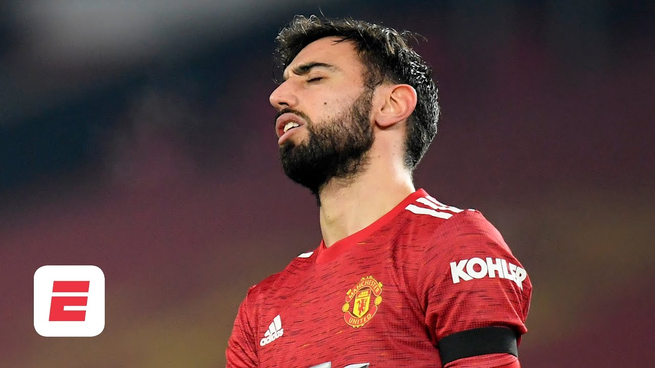 Manchester United CANNOT LIVE with Liverpool & Man City if they play their best - Burley | ESPN
