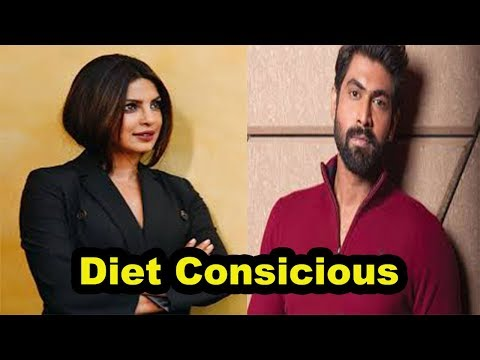 Top 5 Diet Conscious Bollywood Celebrities [Bollywood Cafe]