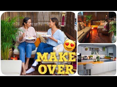 wohnungs-make-over-mit-safaliving-/-balkon-einrichten-/-wohnküche-/-einrichtungs-tipps