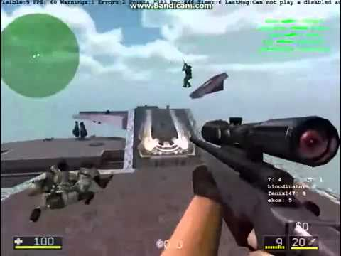 скачать counter strike portable