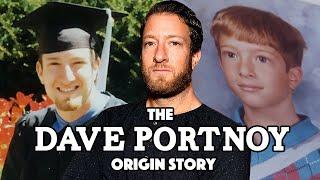 The Dave Portnoy Origin Story: Promise Big, Deliver Big || Barstool Documentary Series