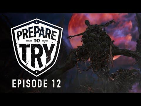 Prepare To Try Bloodborne: Episode 12 - Yahar'gul, Unseen Village & The One Reborn