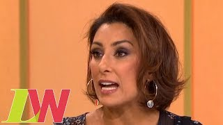 Do You Have Any Wedding Day Regrets? | Loose Women
