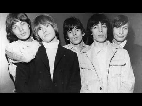Heart of Stone (Rolling Stones COVER)