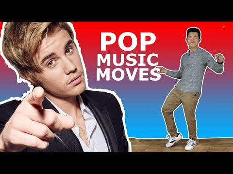 How to Dance to Pop Music | For Guys