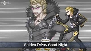 FateGrand Order - Sakata Kintoki (Rider) Noble Phantasm