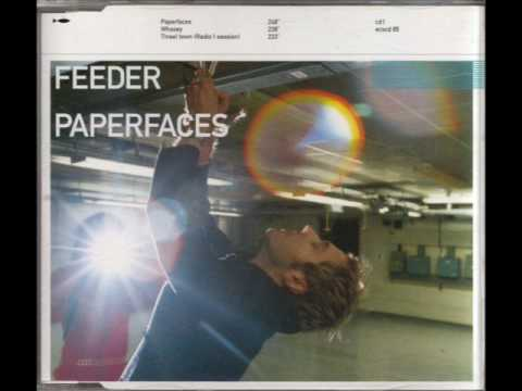 Feeder - Whooey (B-side)