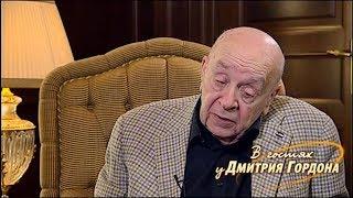 """Броневой: Андропов сказал: """"Человек с фамилией Броневой меня приютил"""". Это дядька мой был!"""