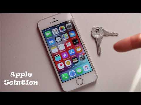 ICloud Link IPhone Unlock Activation✔️ Bypass Apple ID Without Passcode/DNS Any IOS All Models 2020