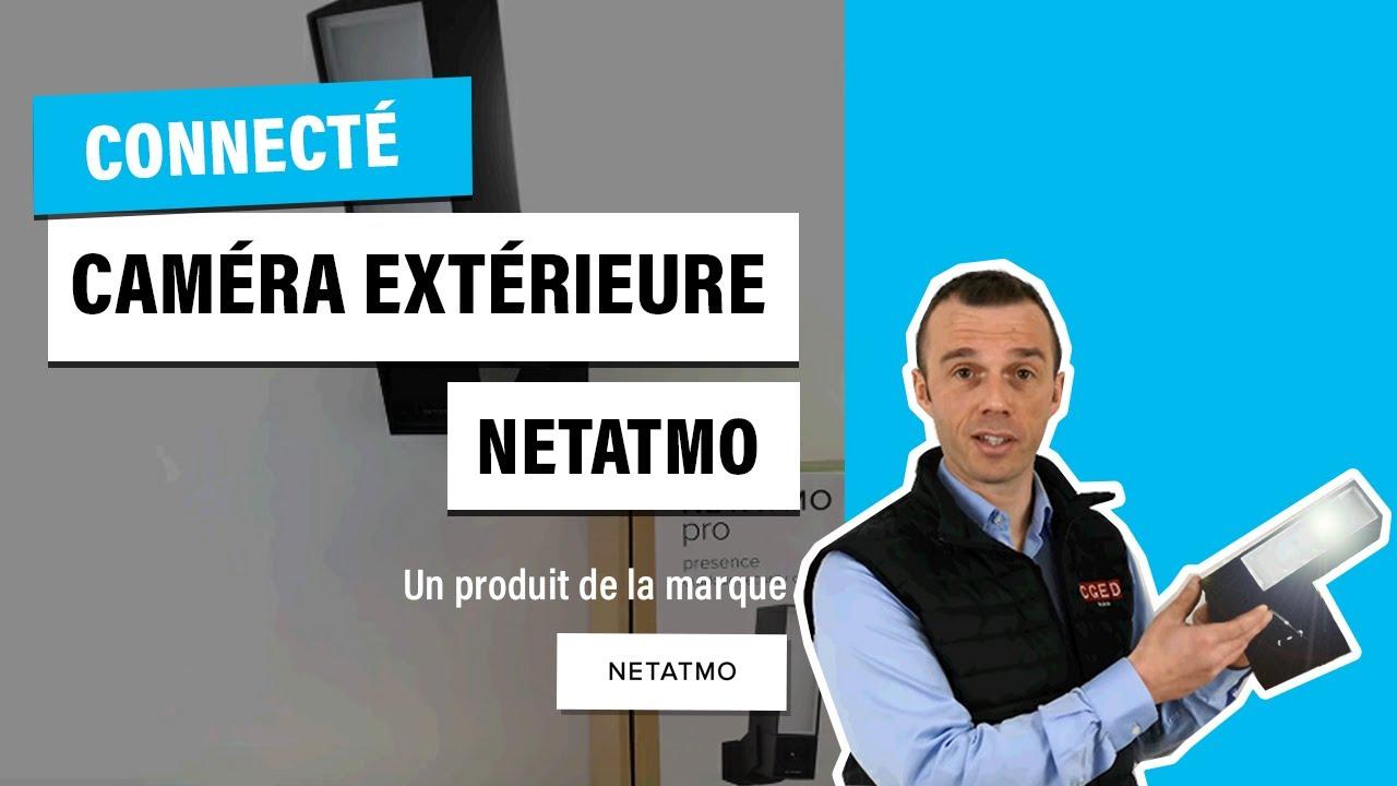 NETATMO PRESENCE TÉLÉCHARGER
