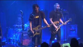 Less Than Jake - Throw the brick (live at State Theatre)
