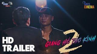 Võ Thuật Gay Cấn   Trailer Giang Hồ Báo Thù 2   Phim Giang Hồ 2019   Phim Hành Động Việt Nam