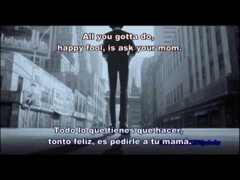 ASK DNA (Subtitulos Español - Ingles) - Cowboy Bebop Movie Opening
