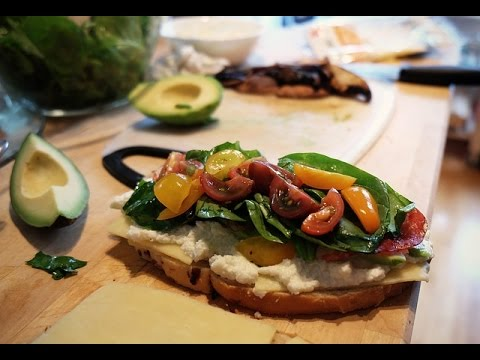 4 Quick Easy Mediterranean Diet Recipes