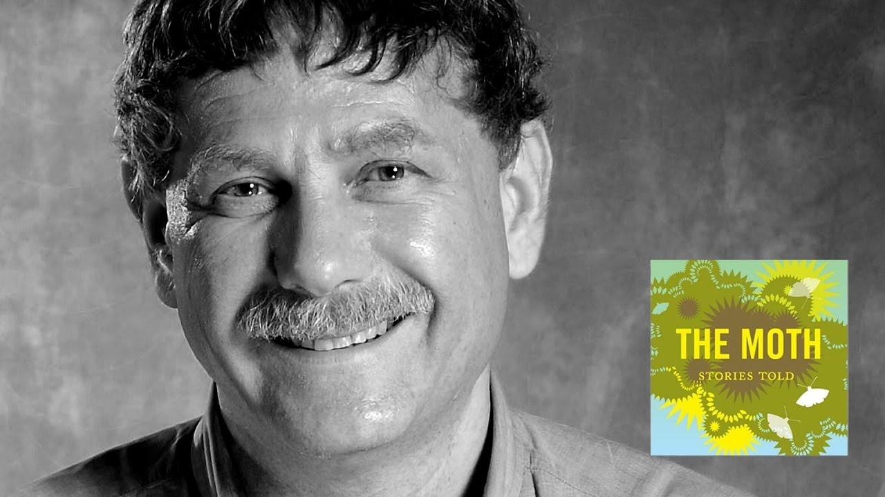 The Moth: Why I Teach - Eric Lander