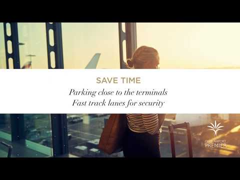 Club Airport Premier: become a privileged passenger