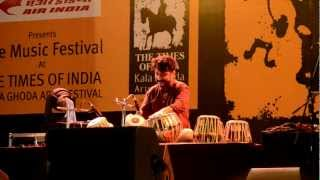 Talvin Singh and friends - III, Kala Ghoda Art Festival