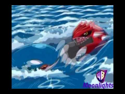 Groudon and Kyogre AMV - Frontline