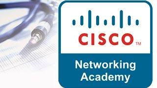 Настройка DHCP на роутере CISCO
