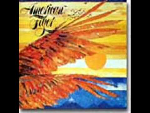 The Woman in Your Heart  /  American Flyer