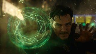 Doutor Estranho - Spot HD [Bem vindo ao Universo Cinematográfico da Marvel]