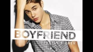 Justin Bieber - Boyfriend ( RINGTONE + DOWNLOAD )