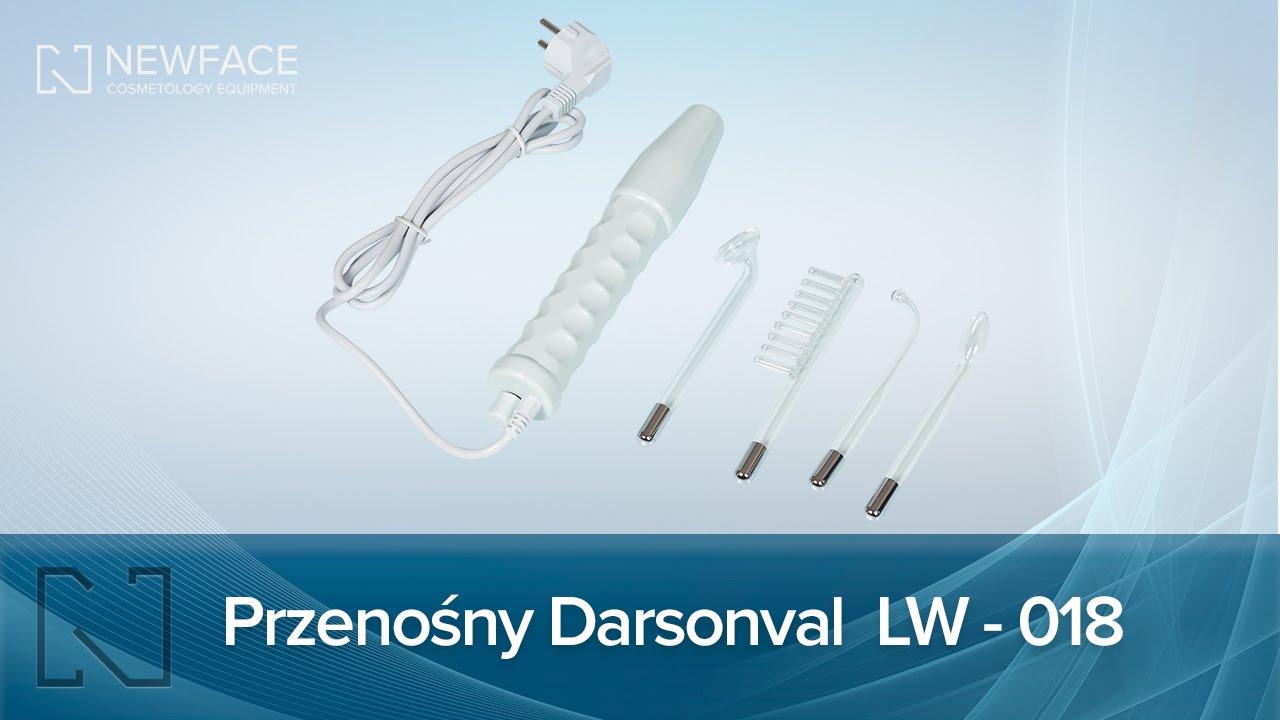 Urządzenie do darsonwalizacji LW-018