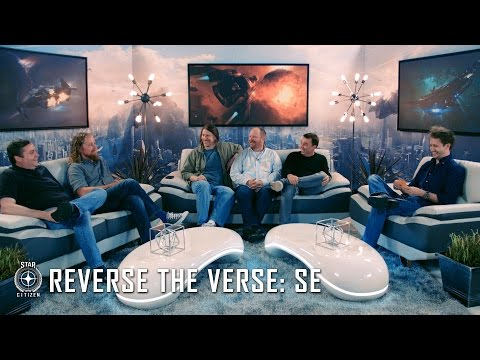 Star Citizen: Reverse the Verse - Special Edition