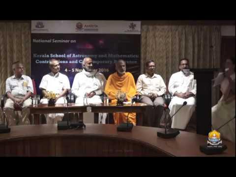 Kerala School of Astronomy and Mathematics Part 1 of 3