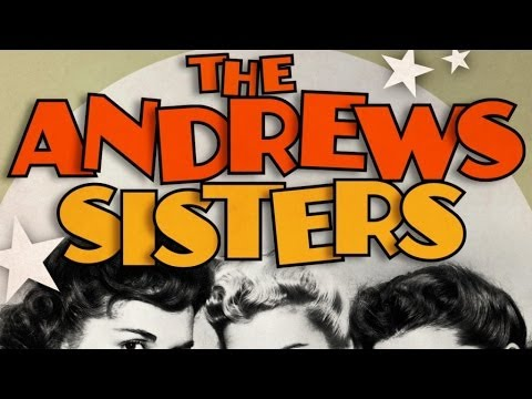 The Andrew Sisters ' Best of