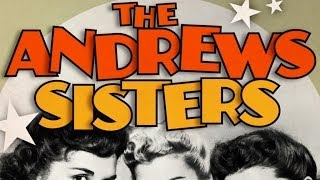 The Andrew Sisters