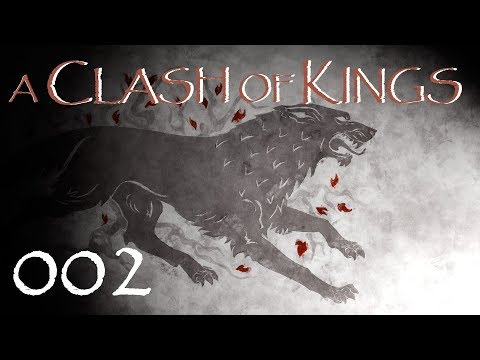 A Clash Of Kings: Mount & Blade Ep 2 (Joining The Stark Army) 6.2
