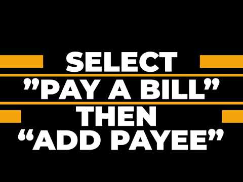 How To Pay Your Tuition Online!