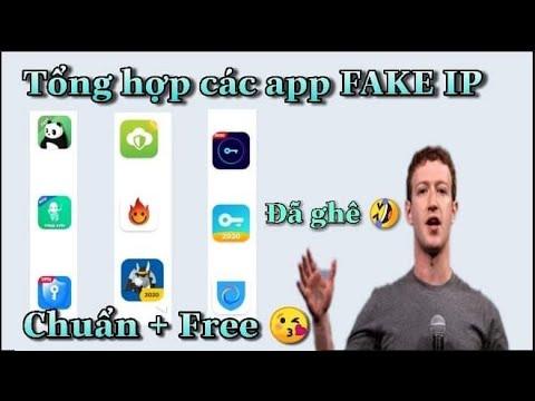 Tổng Hợp Các App Fake IP Vpn Miễn Phí 2020 Cực Chất-Văn Huy Official