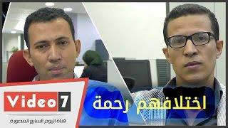 """اختلافهم رحمة.. هل تؤيد قرارات """"الاحتفال بالرئيس الاسبق حسن مبارك بانتصارات 6اكتوبر"""