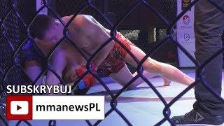 Ragnarok MMA 1: Jakub Drozdowski vs Adrian Nalewajko