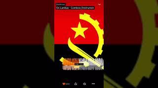 Os Lamba - Comboio ll ( Instrumental )